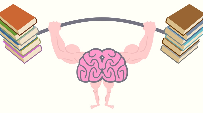 Treating the brain as a muscle